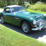 1966 Austin Healey - For Sale
