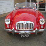 58 MGA 1500 - For Sale