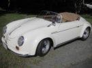 1957 Porsche 356 Speedster (Replica)