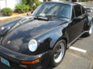 1987 Porsche 930 (911 Turbo)