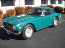 1973 TR6