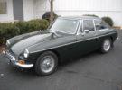 1969 MGB/GT